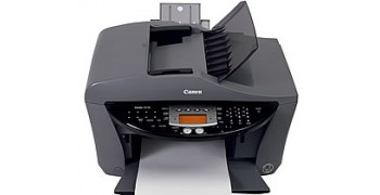 Canon MP780 Inkjet Printer