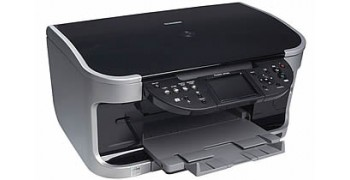 Canon MP800R Inkjet Printer