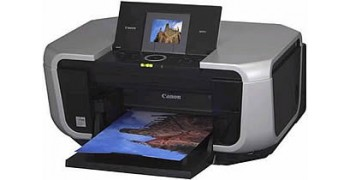 Canon MP810 Inkjet Printer