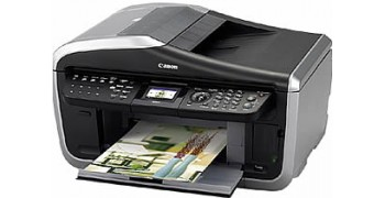 Canon MP830 Inkjet Printer