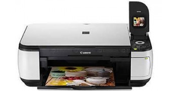 Canon MP 492 Inkjet Printer