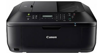 Canon MX 536 Inkjet Printer