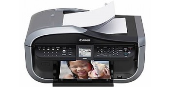 Canon MX850 Inkjet Printer