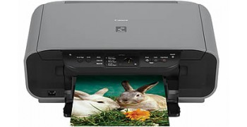 Canon MP160 Inkjet Printer