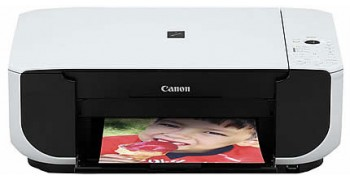 Canon MP210 Inkjet Printer