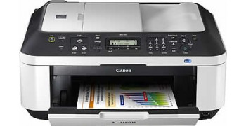 Canon MX340 Inkjet Printer