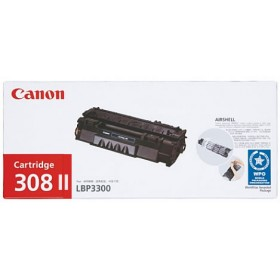 Canon CART 308ii Genuine Toner Cartridge
