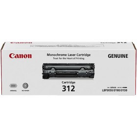 Canon CART 312 Genuine Toner Cartridge