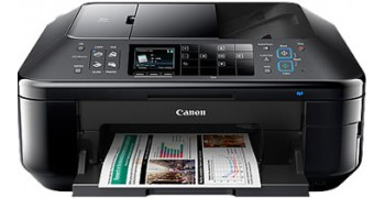 Canon MX715 Inkjet Printer