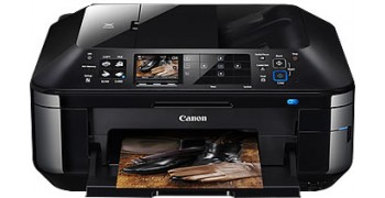 Canon MX885 Inkjet Printer