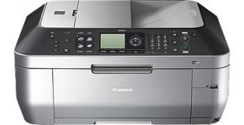 Canon MX870 Inkjet Printer