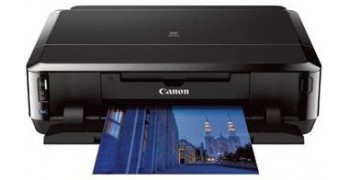 Canon iP7260 Inkjet Printer