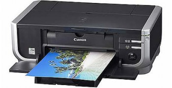 Canon iP5300 Inkjet Printer