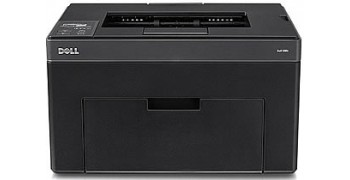 Dell Colour Laser 1350CNW Laser Printer