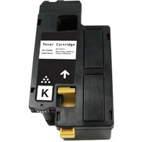 Dell 1250 1350 1355 Black Compatible Toner Cartridge