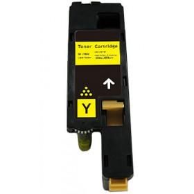Dell 1250 1350 1355 Yellow Compatible Toner Cartridge
