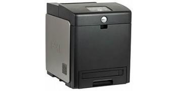 Dell Colour Laser 3110CN Laser Printer
