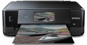 Epson XP-720 Inkjet Printer