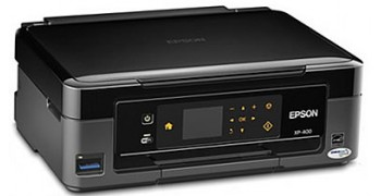 Epson XP-400 Inkjet Printer