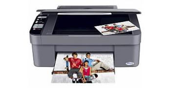 Epson Stylus CX3900 Inkjet Printer