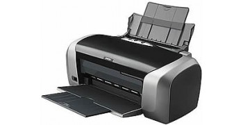 Epson Stylus Photo R230 Inkjet Printer