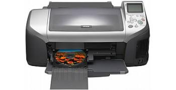 Epson Stylus Photo R310 Inkjet Printer