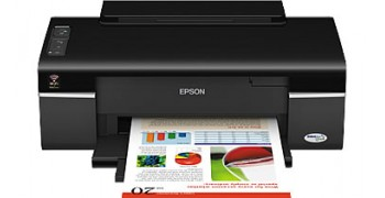 Epson Stylus Office T40W Inkjet Printer