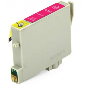 Epson TO563 Magenta Compatible Ink Cartridge