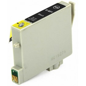 Epson TO631 Black Compatible Ink Cartridge