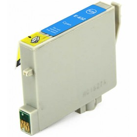 Epson TO632 Cyan Compatible Ink Cartridge
