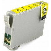 Epson 73N Yellow Compatible Ink Cartridge