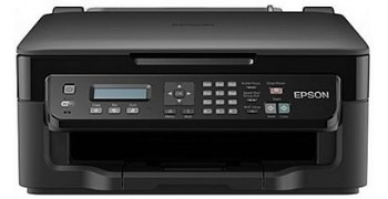 Epson WorkForce WF-2510 Inkjet Printer