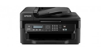 Epson WorkForce WF-2520 Inkjet Printer