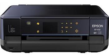 Epson XP-610 Inkjet Printer