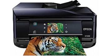Epson XP-800 Inkjet Printer