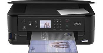 Epson Stylus NX635 Inkjet Printer