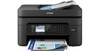 Epson WorkForce WF-2850 Inkjet Printer