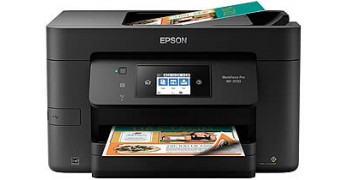 Epson WorkForce Pro WF-3720 Inkjet Printer