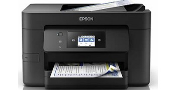 Epson WorkForce Pro WF-3725 Inkjet Printer