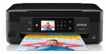 Epson Expression Home XP-420 Inkjet Printer