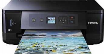 Epson Expression XP-540 Inkjet Printer