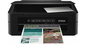 Epson Expression XP-220 Inkjet Printer