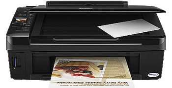Epson Stylus TX220 Inkjet Printer