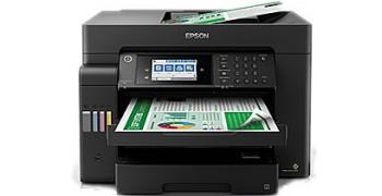 Epson EcoTank ET-16600 Inkjet Printer