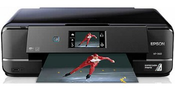 Epson Expression Photo XP-960 Inkjet Printer
