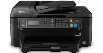 Epson WorkForce WF-2750 Inkjet Printer