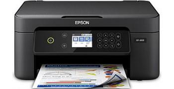 Epson Expression Home XP-4105 Inkjet Printer