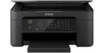 Epson WorkForce WF-2810 Ink Cartridges