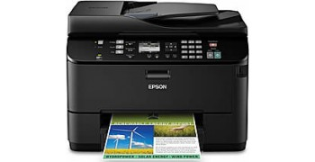 Epson WorkForce Pro WP-4530 Inkjet Printer