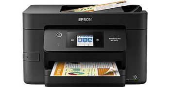 Epson WorkForce Pro WF-3825 Inkjet Printer